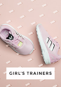 shop our collection of girls' trainers at schuh with brands including adidas, reebok & more!