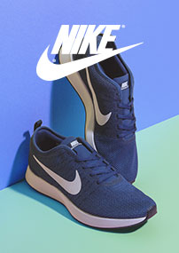 shop our collection of men's nike trainers at schuh
