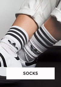 shop our range of men's, women's and kid's socks from adidas and more at schuh