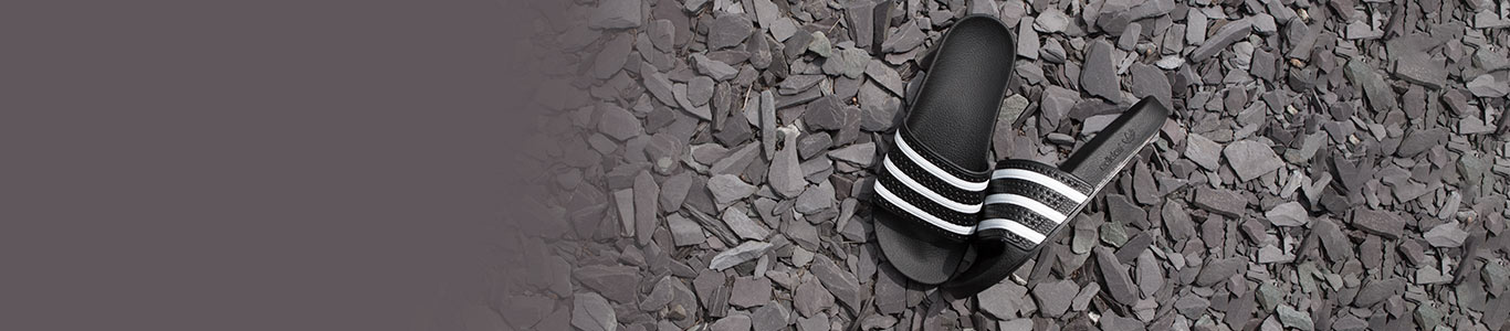 shop our range of men's, women's and kids black sandal, including the adidas adilette