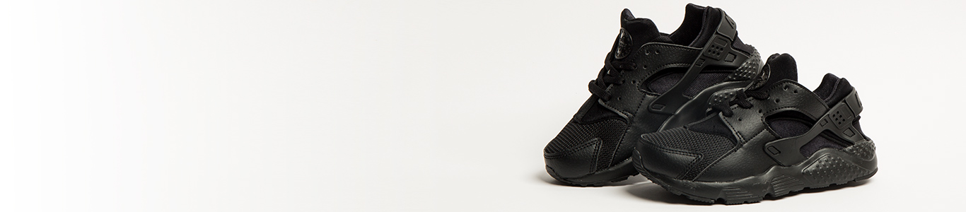 shop our range of kids black shoes, including black trainers and school shoes at schuh