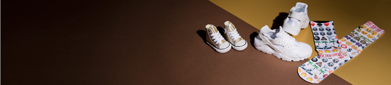 shop christmas gifts for kids from brands like nike & converse at schuh