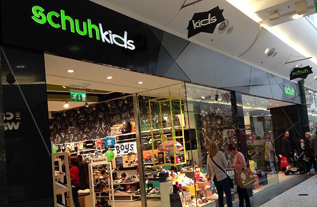 get online shop ever popular schuh KIDS White Rose Centre, Leeds | One of our Many Kids ...