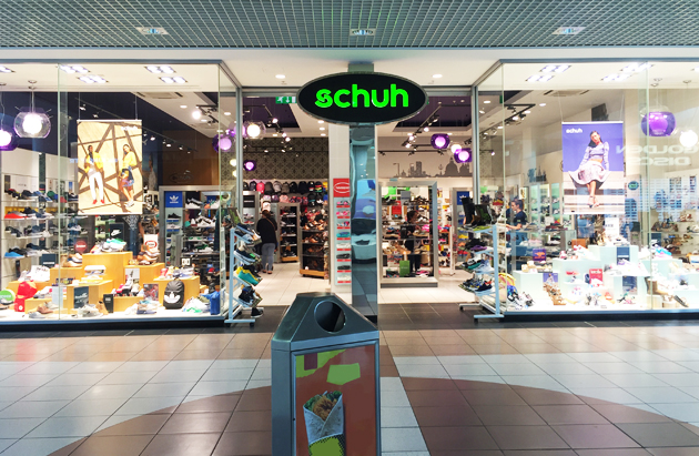 various design fast delivery amazing price schuh Blanchardstown Centre, Dublin | One of our Many Shoe Shops