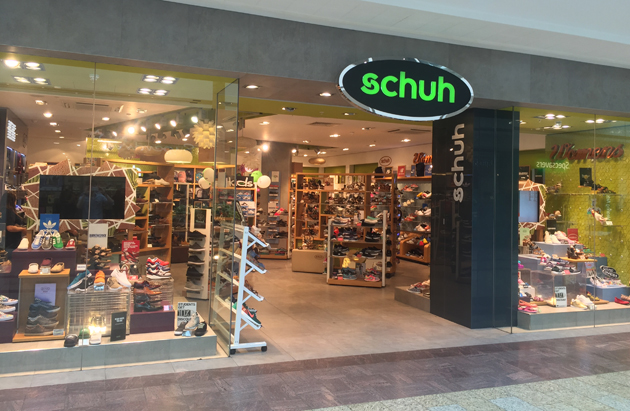huge discount ff561 8930e schuh Cribbs Causeway, Bristol | One of our Many Shoe Shops