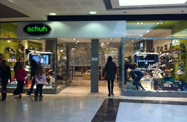 Chester/Chester schuh store