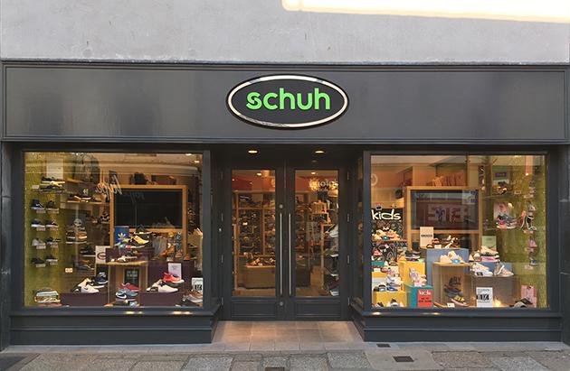 cheap trainer shops