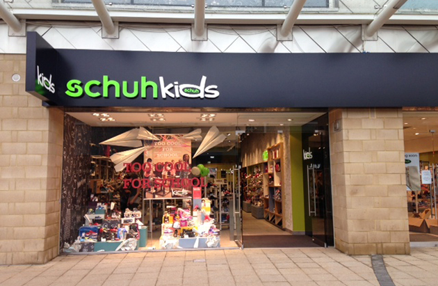 the sale of shoes exclusive deals great prices schuh KIDS The Fort, Glasgow | One of our Many Kids Shoe Shops