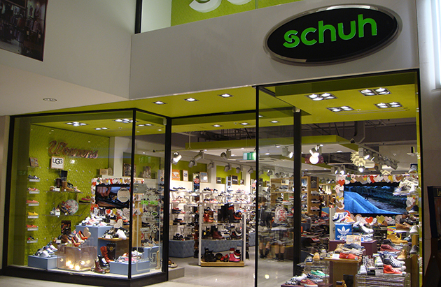 huge selection of 0c636 76d5a schuh Jervis, Dublin | One of our Many Shoe Shops