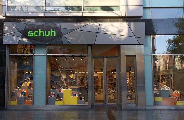 82940bcaaaa4 Dublin Dublin O connell Street schuh store
