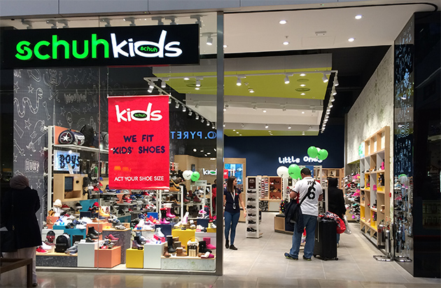 buy sale sleek super specials schuh KIDS Westfield Shopping Centre, Stratford | One of our ...