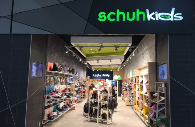 Bluewater/Bluewater Kids schuh store