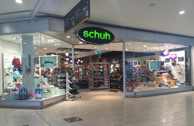 Shoe Shops Dumfries