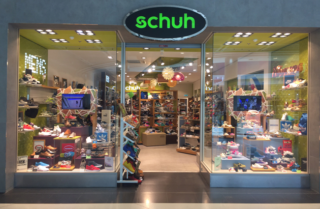 Inverness/Inverness schuh store
