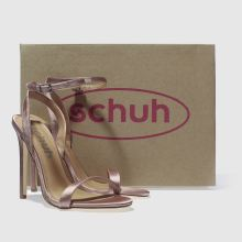 Schuh most wanted 1