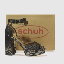 Schuh party trick 1