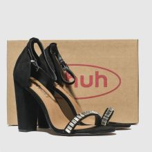 Schuh dressed to kill 1