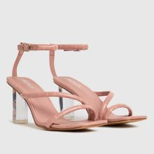 schuh Shelly Clear Heel,2 of 4
