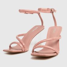 schuh Shelly Clear Heel,3 of 4