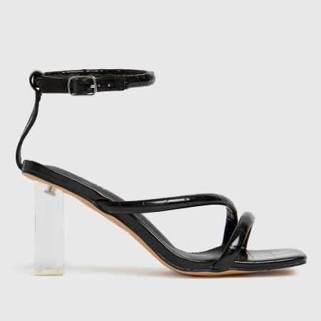 schuh Shelly Clear Heeltitle=
