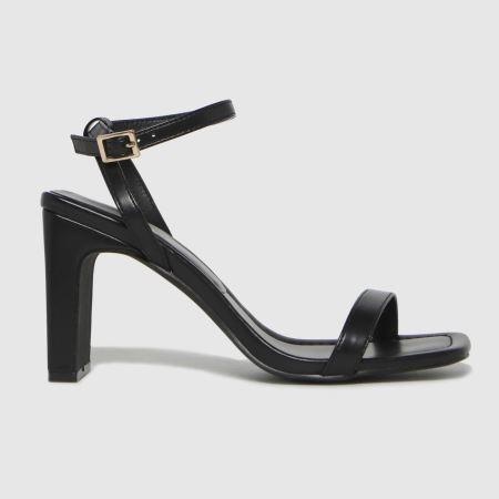 schuh Suzie Two Part Sandaltitle=