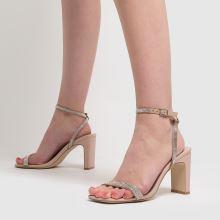 schuh Saffron Embellished Block Heel,2 of 4