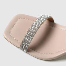 schuh Saffron Embellished Block Heel,3 of 4