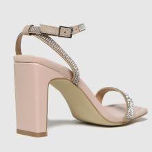 schuh Saffron Embellished Block Heel,4 of 4