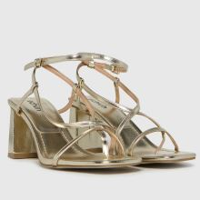 schuh Storm Strappy Sandal,2 of 4