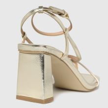 schuh Storm Strappy Sandal,4 of 4