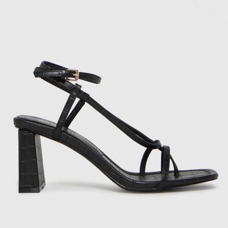schuh Storm Croc Strappy Sandaltitle=