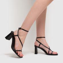 schuh Storm Croc Strappy Sandal 1