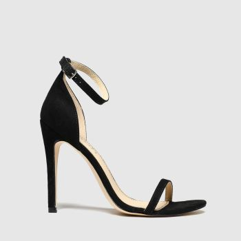 Schuh Black Passion c2namevalue::Womens High Heels