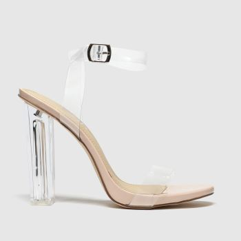 Schuh Natural Idol High Heels
