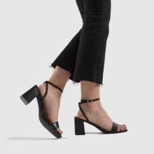 schuh Sienna Block Heel Sandal 1