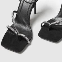 schuh Seren Embellished Sandal 1