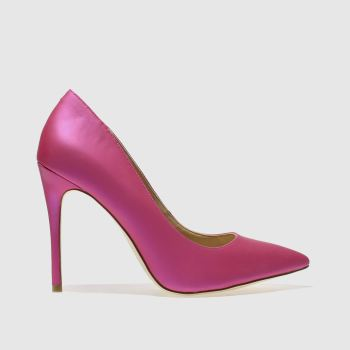 Schuh Pink Flirty Womens High Heels