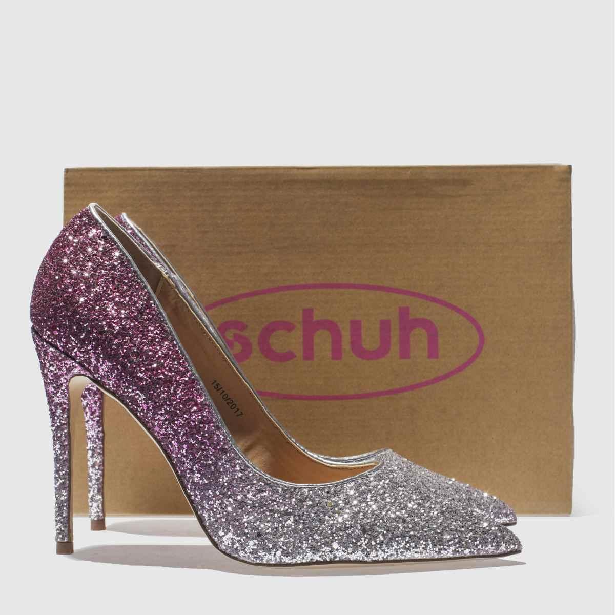 Damen Damen Damen Pink schuh Flirty High Heels | schuh Gute Qualität beliebte Schuhe 3f7fe7