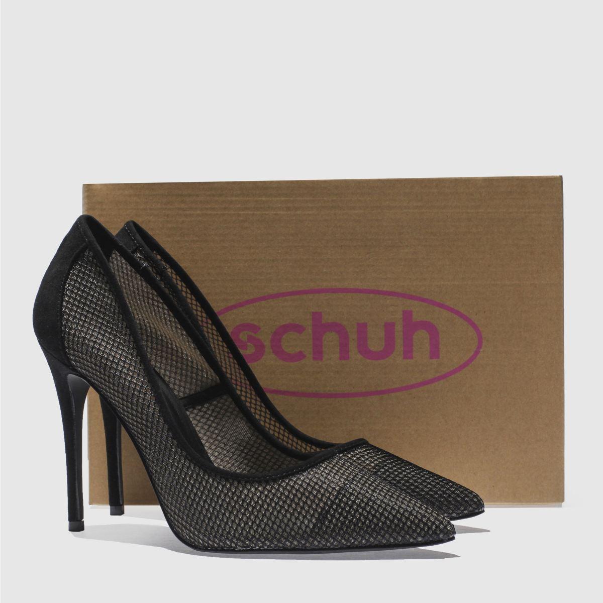Damen Schwarz schuh Flirty Gute High Heels | schuh Gute Flirty Qualität beliebte Schuhe cae169