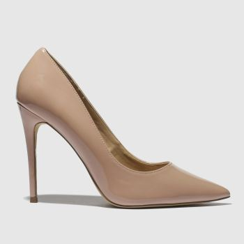 Schuh Pale Pink Flirty Womens High Heels