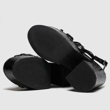 Schuh Blase 1