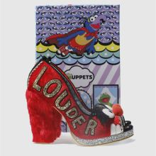 Irregular Choice disney muppets louder louder 1