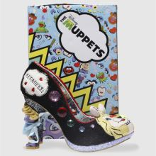 Irregular Choice disney muppets supercouple 1
