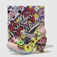 Irregular Choice ice & a slice 1