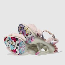 Irregular Choice fluffy love 1