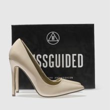 Missguided point toe 1