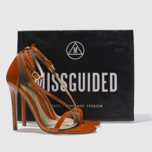 Missguided asymmetric strappy 1