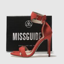 Missguided flat strap barely there 1