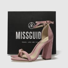 Missguided flared barely there 1