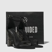 Missguided barely there glitter block 1